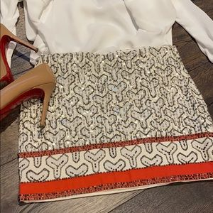 NEW! Zara skirt